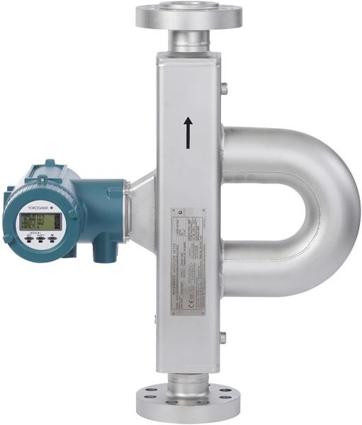 rotamass mass flow meter manual
