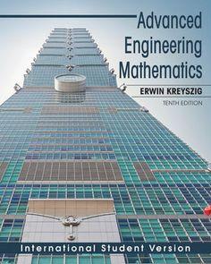 advanced engineering mathematics solution manual 10th pdf