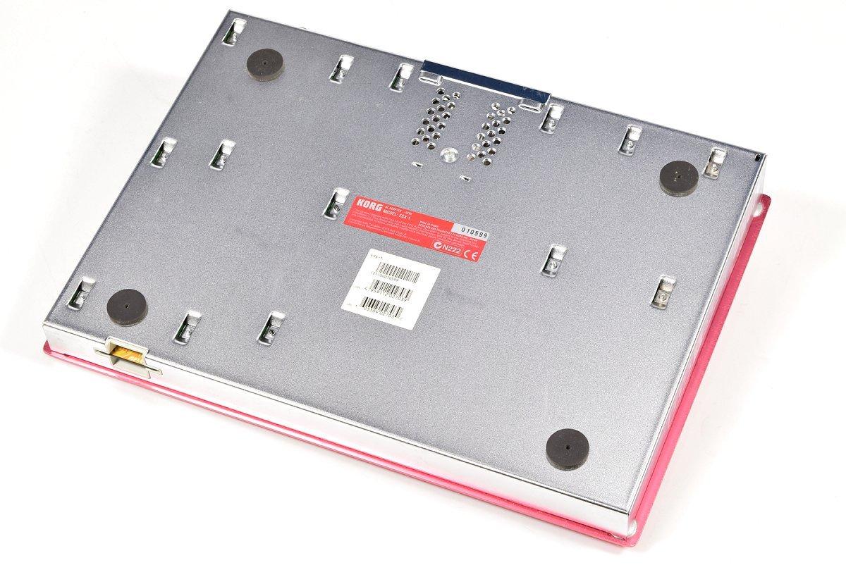 korg electribe esx 1 manual