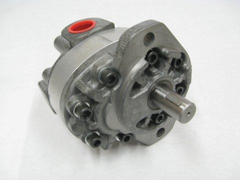 parker gear pump service manual
