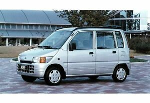 daihatsu grand move workshop manual