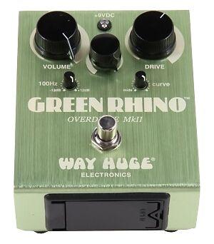 way huge green rhino manual