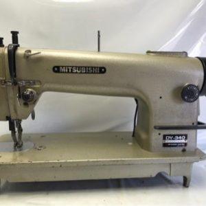 mitsubishi db 130g sewing machine manual
