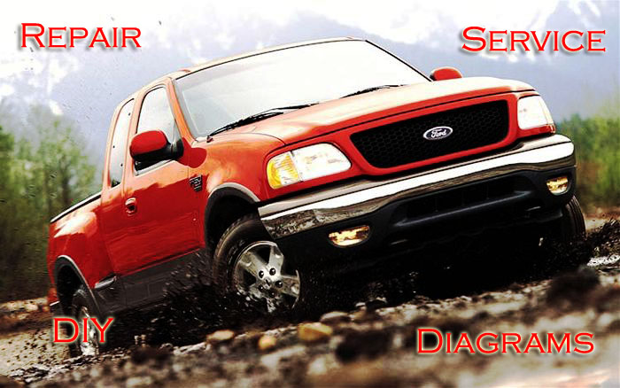 2012 ford ranger workshop manual pdf