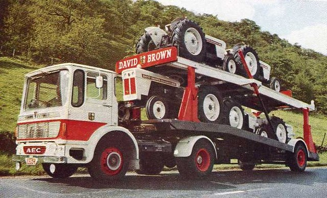 david brown tractor manuals free