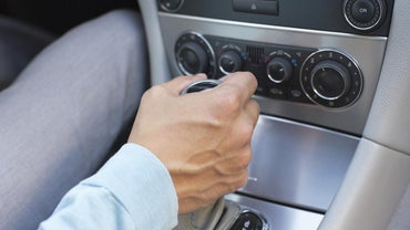 different types of manual transmissions