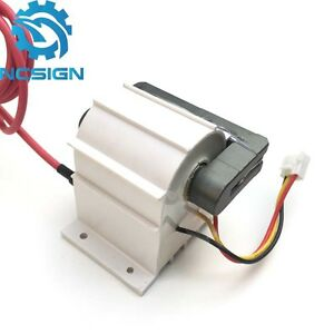 40w co2 laser power supply manual
