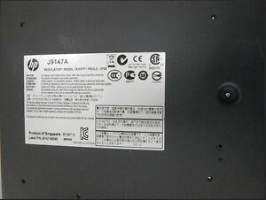 hp procurve 2910al 24g manual