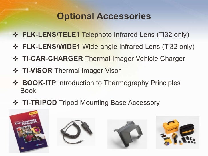 fluke ti32 thermal imager manual