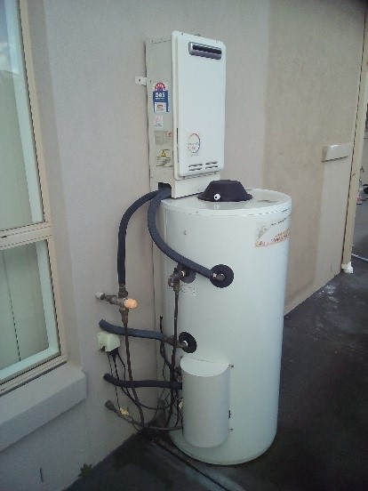 chromagen solar hot water system manual