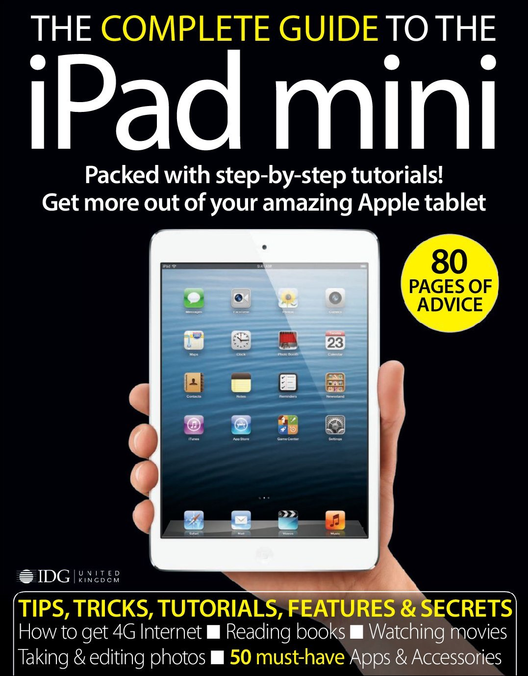 ipad mini 2 user manual pdf