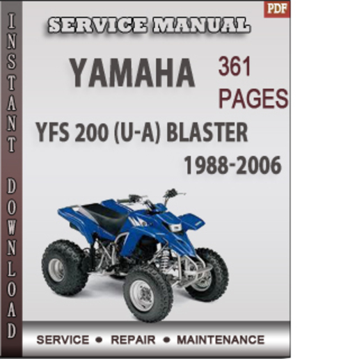yamaha owners manual free download
