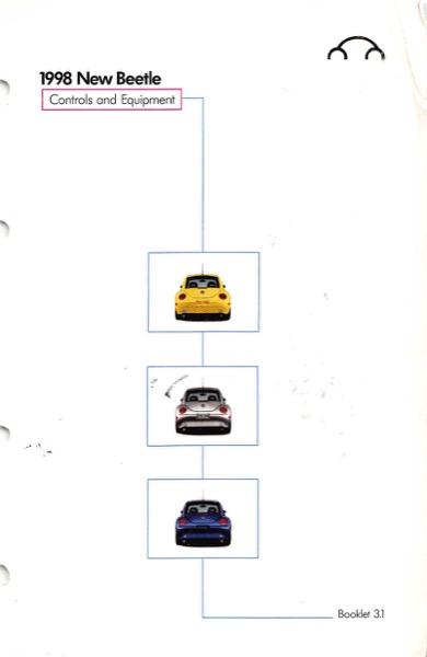 1974 vw beetle repair manual pdf