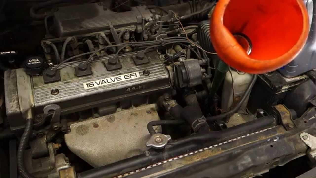 1985 toyota camry repair manual