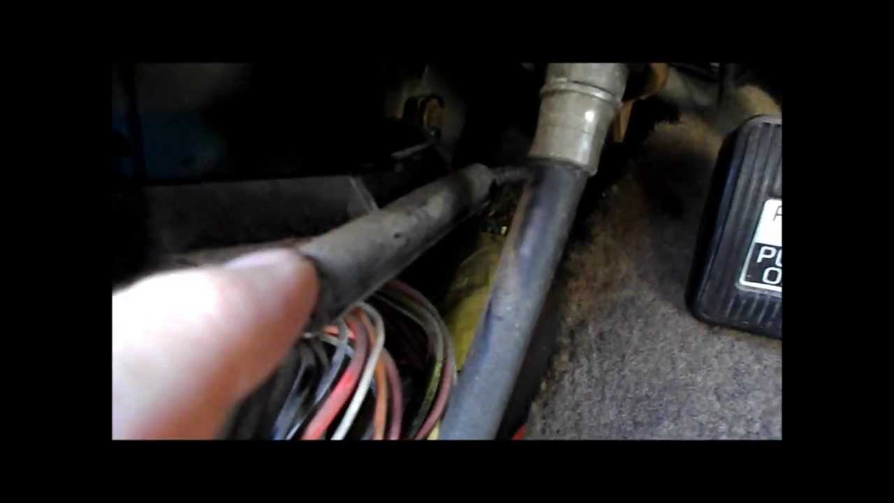 1999 mercury cougar repair manual free