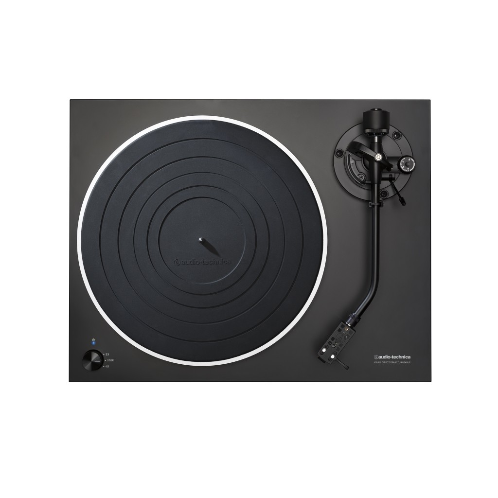 audio technica at lp5 manual