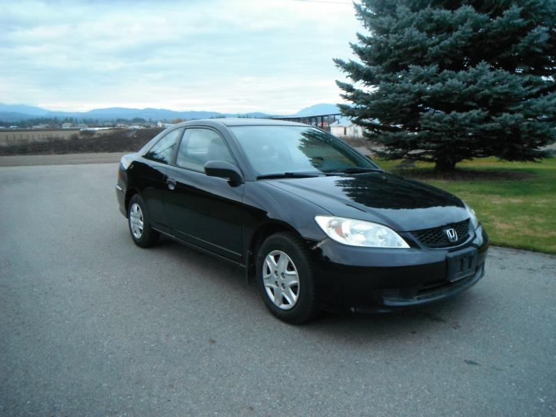 2005 honda civic manual transmission for sale