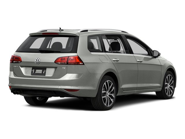 2015 volkswagen golf sportwagen tdi sel manual wagon
