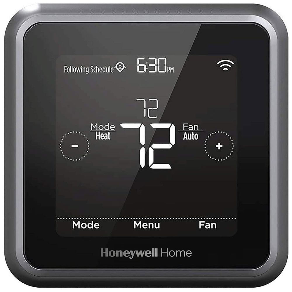 honeywell wifi smart thermostat manual