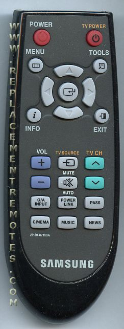 panasonic theater system remote manual