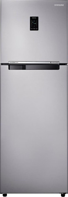 samsung double door fridge user manual