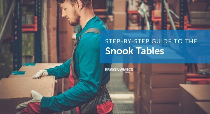 manual handling step by step guide
