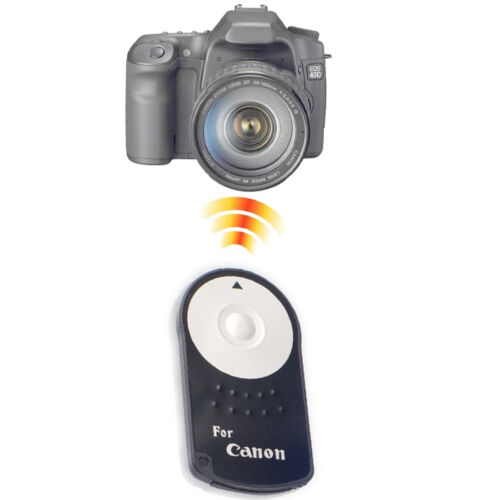 canon rc 6 wireless remote control manual