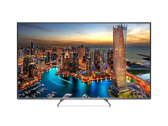 panasonic viera smart tv manual