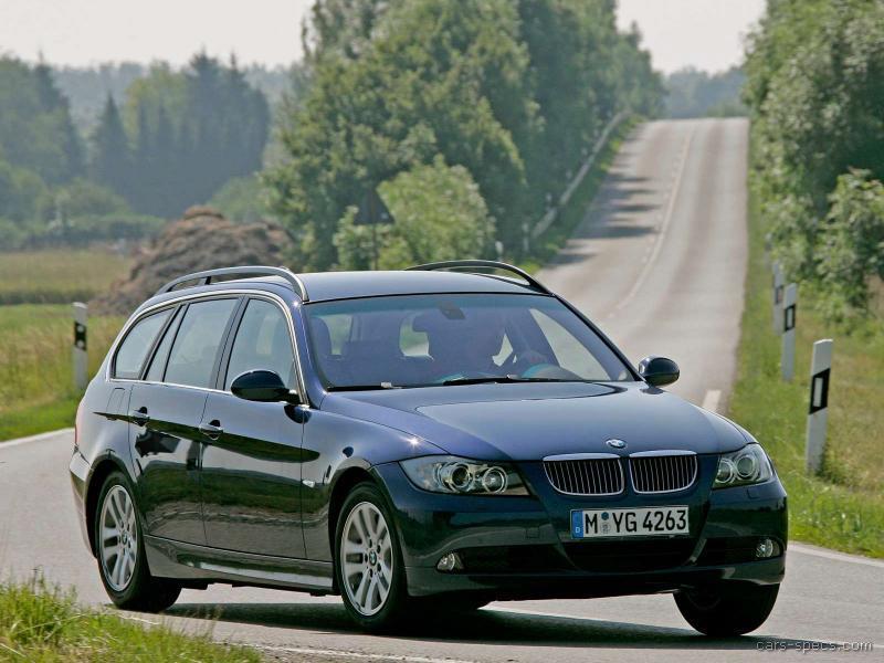bmw 3 series wagon manual transmission