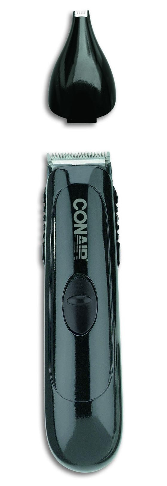 conair all in one beard and mustache trimmer manual