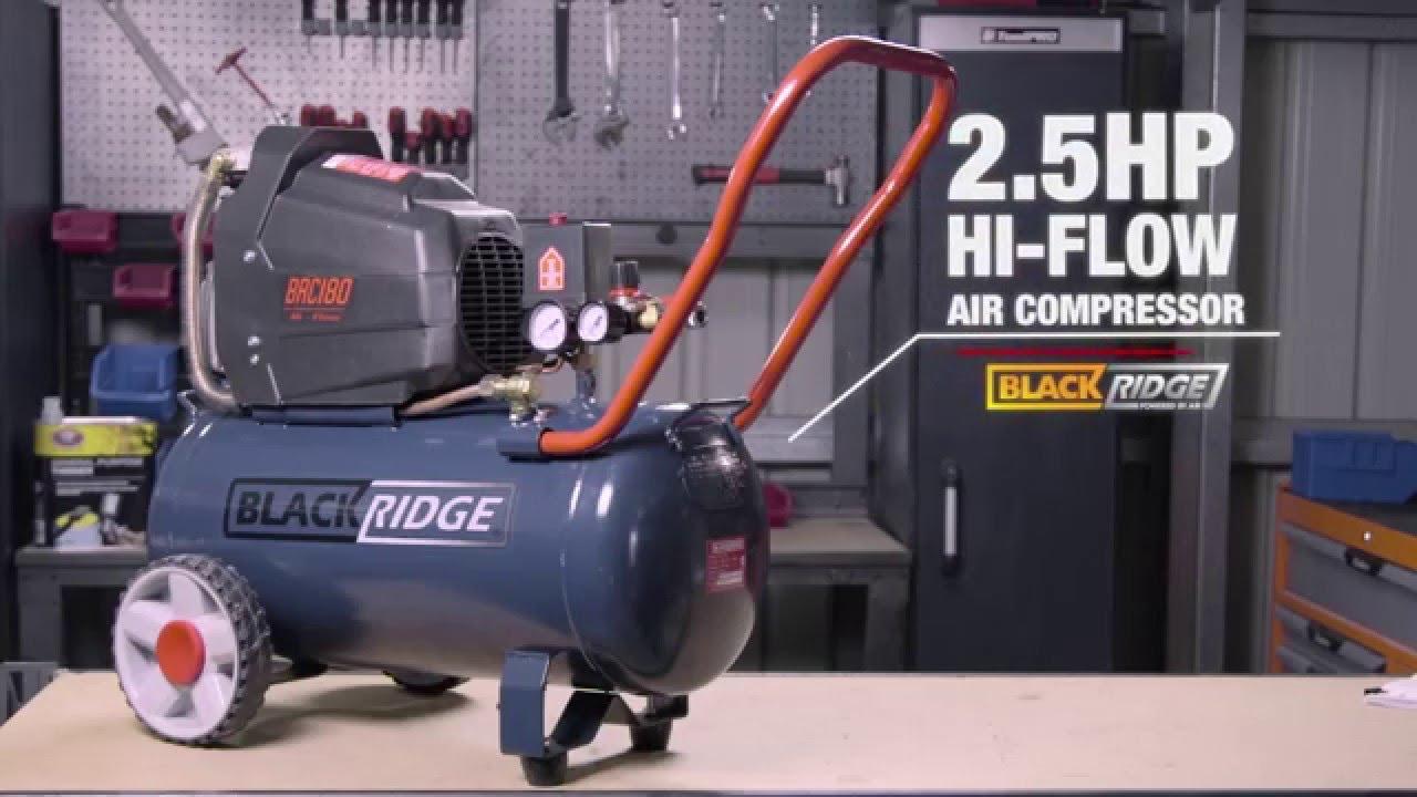 black ridge brc 112 manual