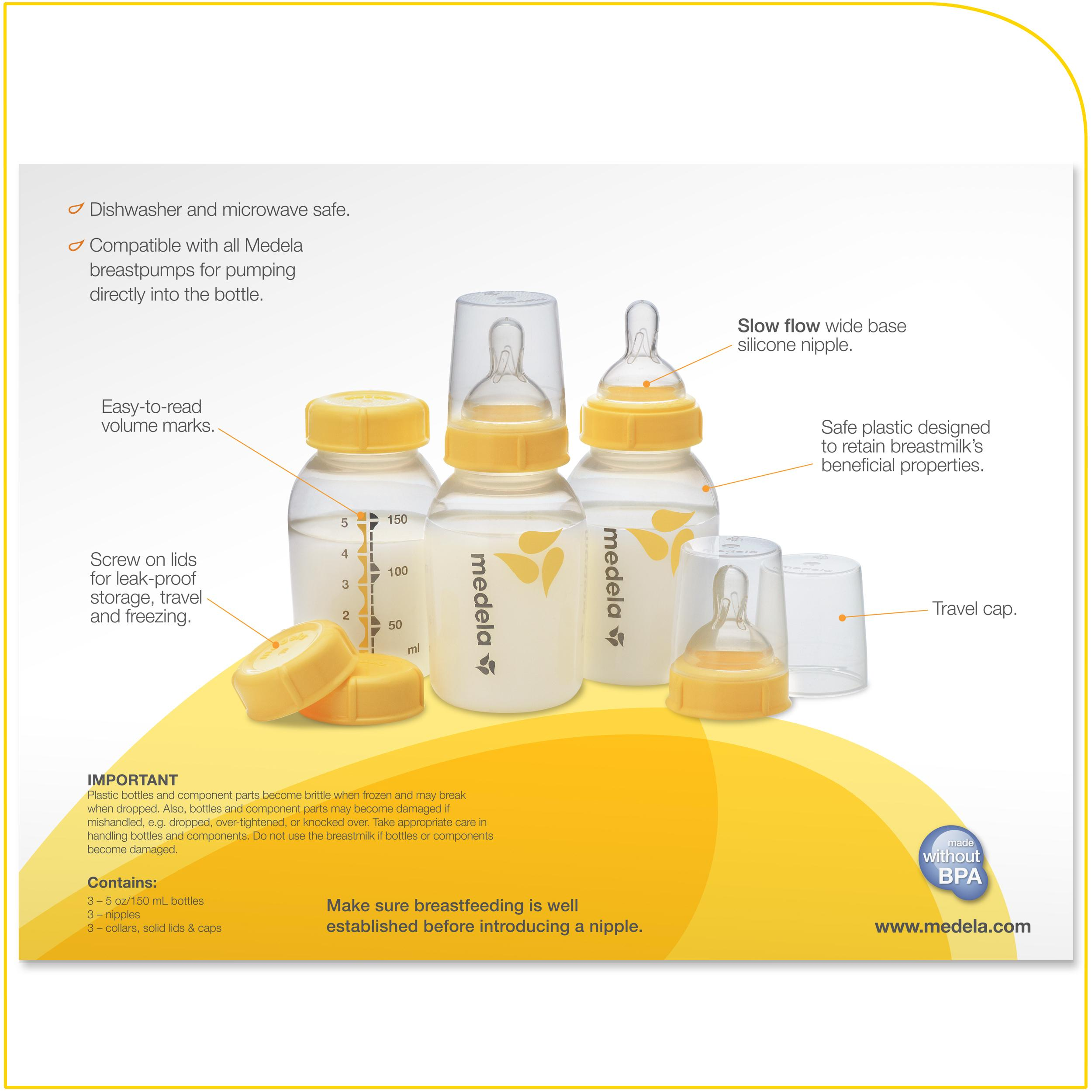 medela base manual breast pump