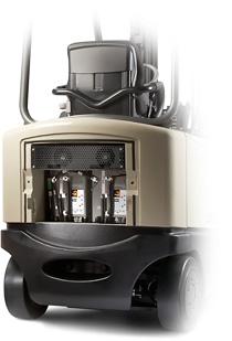 crown fc 4500 service manual