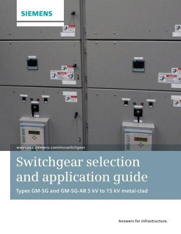 siemens nxplus c switchgear manual