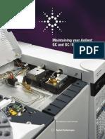 agilent 7700 series icp ms hardware maintenance manual