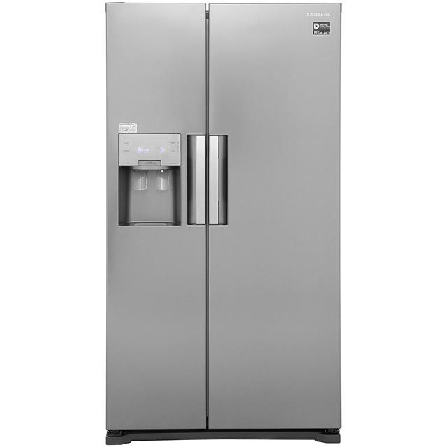 samsung american style fridge freezer manual