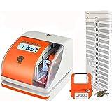 dymo datemark electronic date time stamper manual