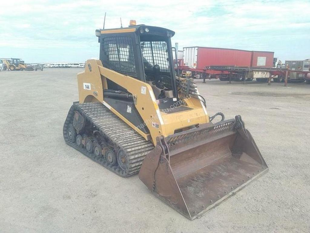 asv skid steer parts manual
