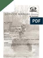martin mac 500 service manual