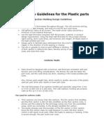 basf snap fit design manual