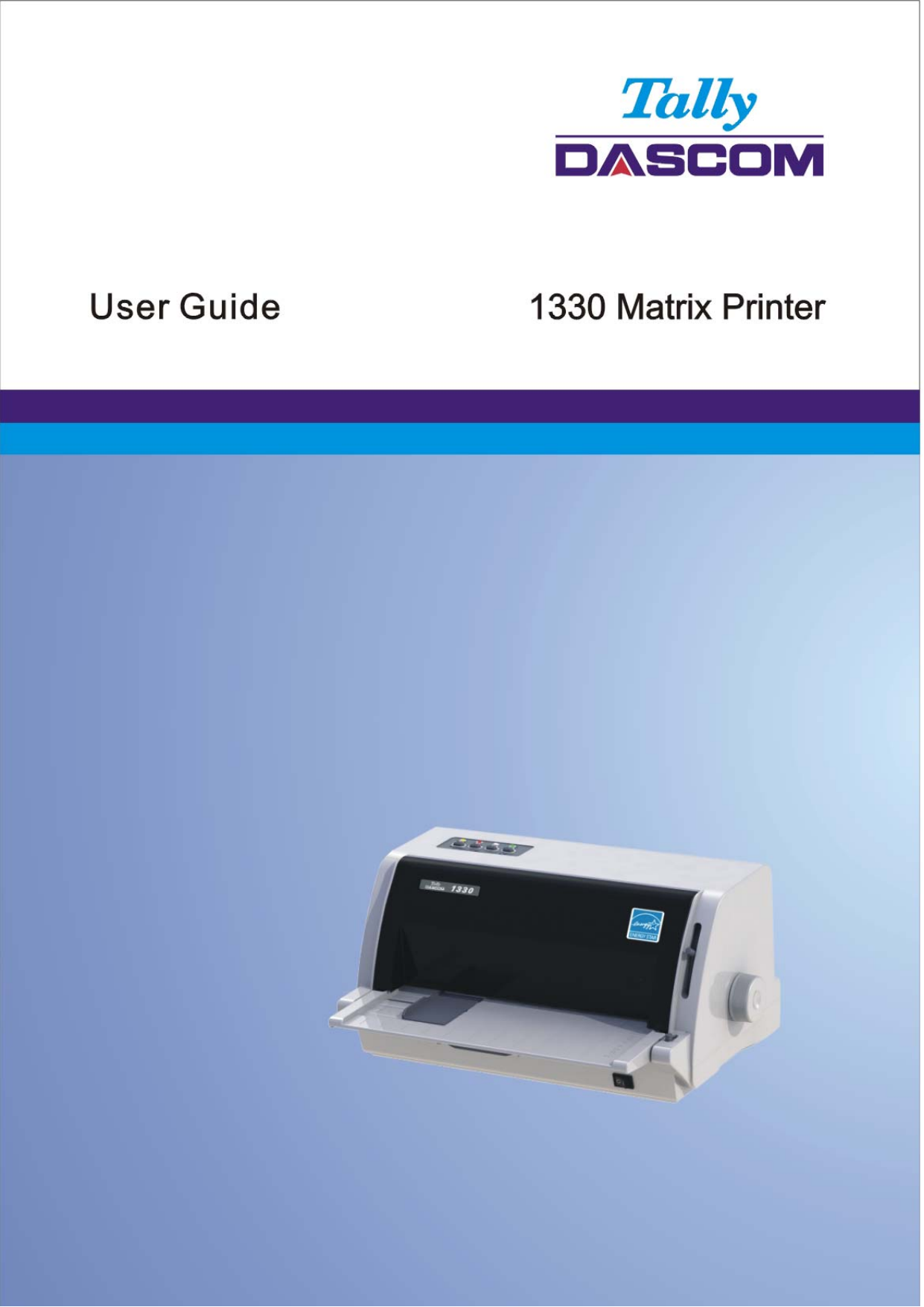 dot matrix printer repair manual