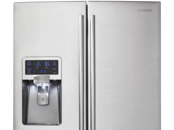 samsung french door fridge manual