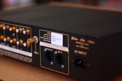 golden tube audio se 40 manual