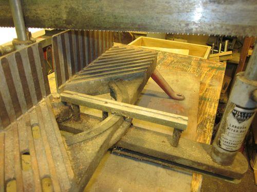 millers falls chainsaw sharpener manual