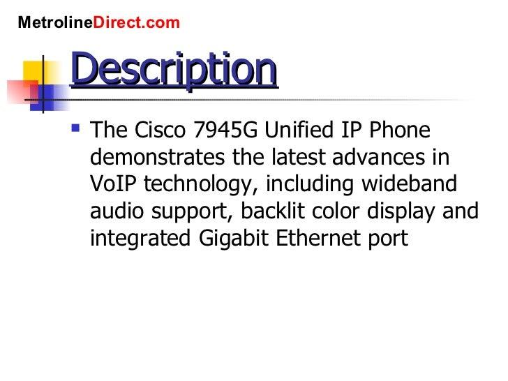 cisco ip phone 7945 manual pdf