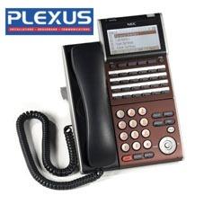 nec dt700 series phone manual