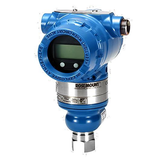 abb 264 pressure transmitter manual