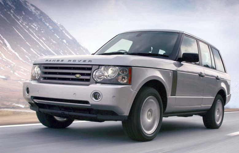 range rover l322 owners manual pdf
