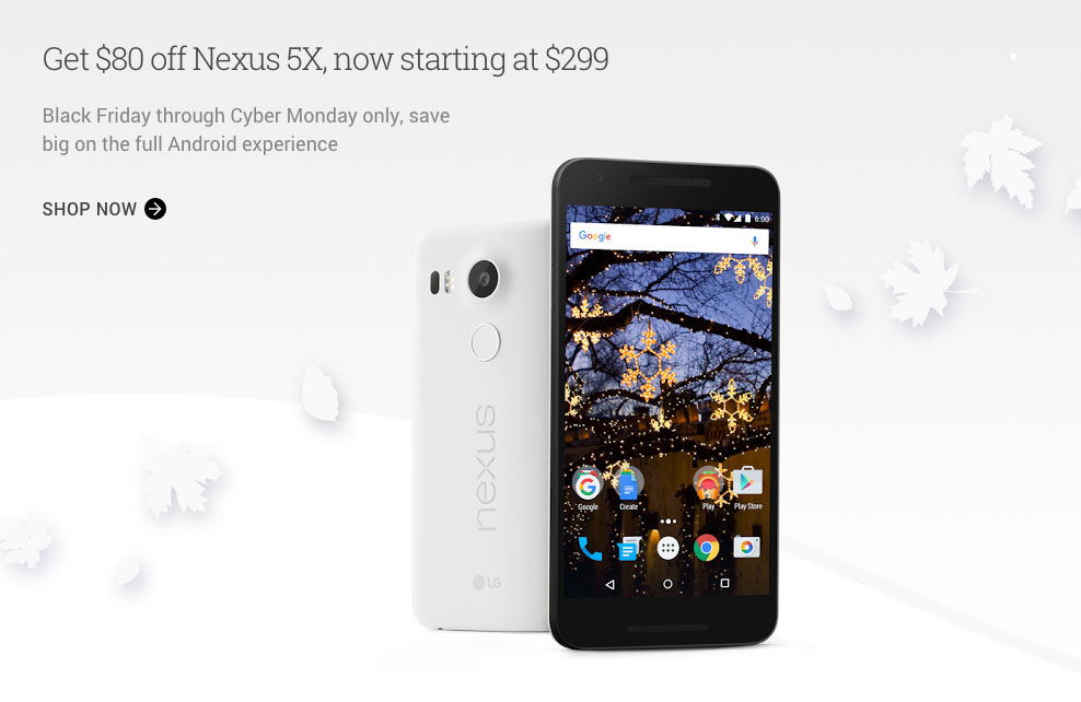 google nexus 5x manual pdf