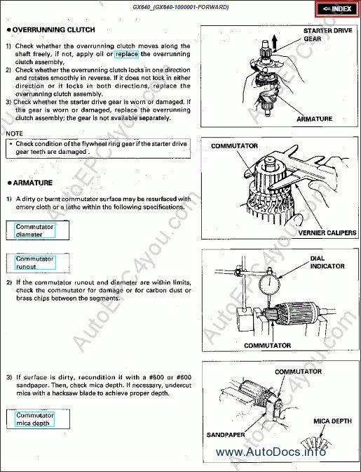 honda dio repair manual download